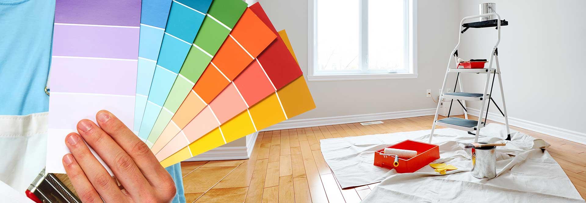 BTMS Peinture | entreprise de peinture près de Saint-Dizier